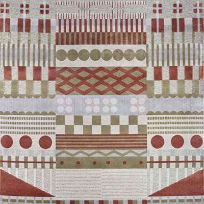 Picture of Gunta Blush Rug