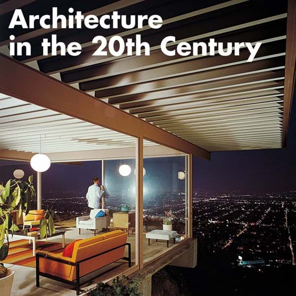 Picture of Architecture in the 20th Century