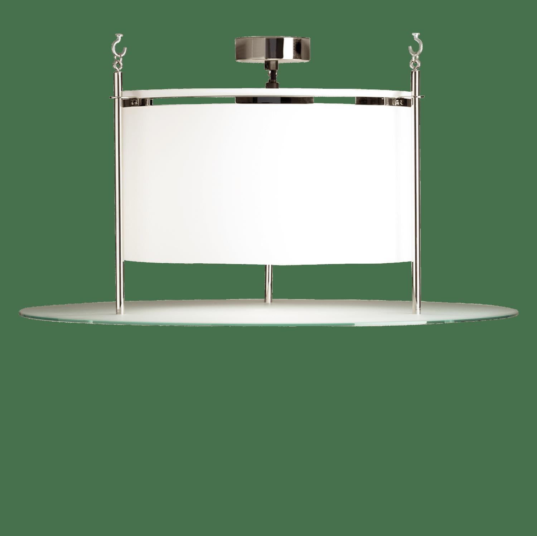 Bauhaus Ceiling Lamp DMB 12