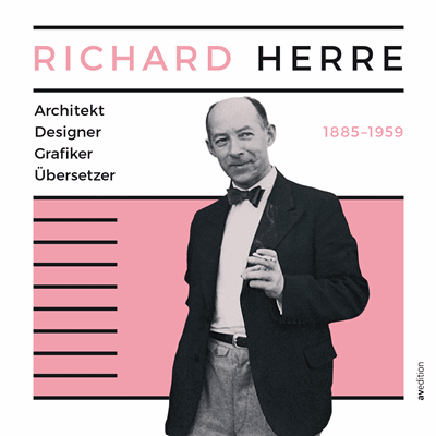 Picture of Richard Herre