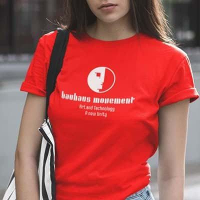 Picture of Bauhaus Movement