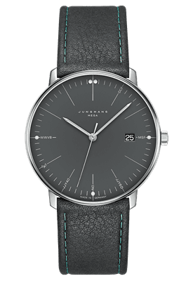 Picture of Junghans Max Bill Mega