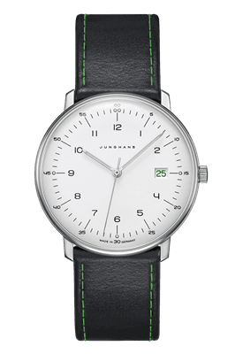 Picture of Junghans Max Bill Edition 2018