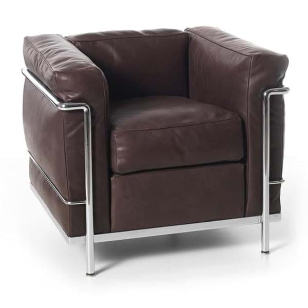 Picture of LC2 Armchair