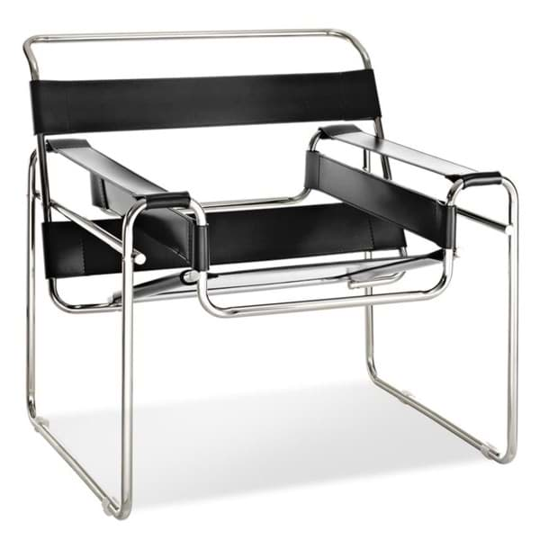 Picture of Wassily Chair by Marcel Breuer