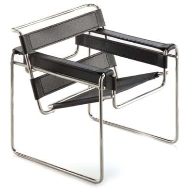 Picture of B3 Wassily Chair Miniature