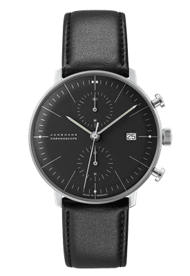 Picture of Junghans Max Bill Chonoscope