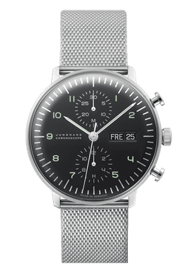 Picture of Junghans Max Bill Chronoscope